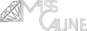 Logo MISS CALINE