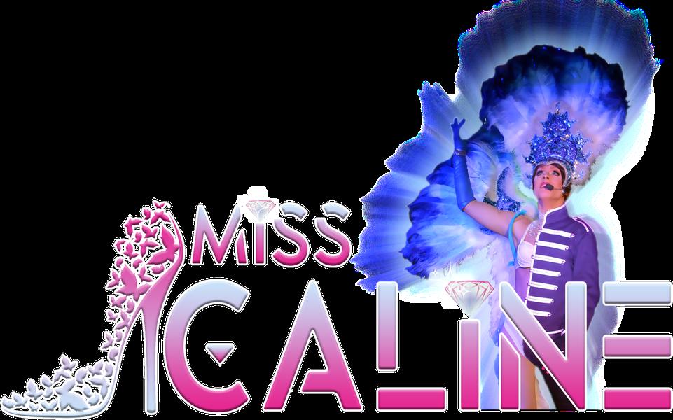 Miss Caline - Transformiste