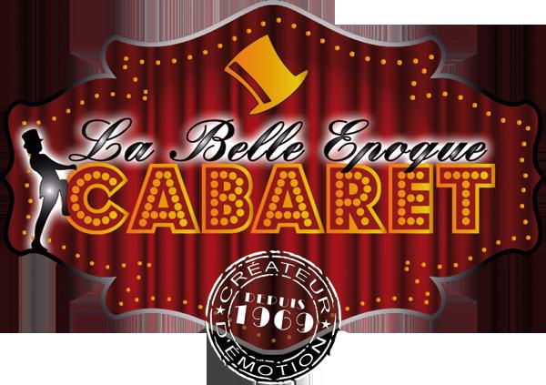 Logo LA BELLE EPOQUE