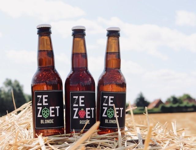 Bières ZE ZOET